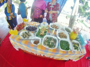 authentic cooking, Indonesia Festival, budaya pesisir, Bulungan Sultanate, culture, Dayak Pedalaman, Ethnic, event, indigenous, Kota Tanjung Selor, native, Obyek wisata, Pekan budaya, Tourism, tourist attraction, traditional, tribal, tribe