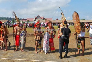 Indonesia, Ethnic, indigenous, Lun Bawang, Muruts, native, Kalimantan Utara, Obyek wisata budaya, Orang Ulu, pesta adat, Suku Dayak, Lundayeh, Tourism, tourist attraction, traditional, tribal, tribe,