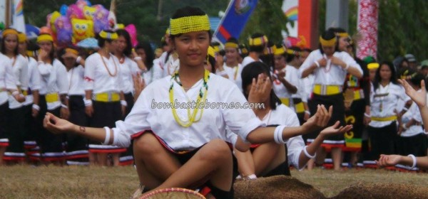 cultural dance, event, HUT, Irau Festival, Muruts, Lun Bawang, native, Obyek wisata, budaya, Orang Ulu, pesta adat, Lundayeh, Tourism, tourist attraction, traditional, travel guide, tribal, tribe,