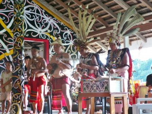 authentic, Borneo culture, Ethnic, Irau Festival, indigenous, North Kalimantan Utara, Lamin Adat Adjang Lidem, longhouse, Malinau Selatan Hilir, native, orang asal, Tourism, tourist attraction, travel guide, tribal, tribe, village,