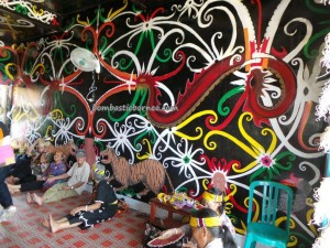authentic, Borneo, etnis, event, HUT, indigenous, Irau festival, native, North Kalimantan Utara, Obyek wisata, budaya, orang asal, pesta adat, Suku Dayak, tourist attraction, traditional, tribe
