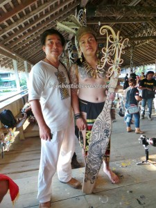sampe, authentic, cultural dance, Desa Setulang, Ethnic, North Kalimantan Utara, Malinau Selatan Hilir, native, Obyek wisata budaya, orang asli, rumah panjang, Tourism, tourist attraction, traditional, travel guide, tribal, tribe,