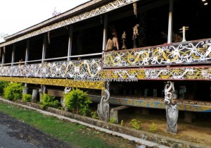 authentic village, Indonesia, motif, culture, indigenous, North Kalimantan Utara, Malinau Selatan Hilir, native, Obyek wisata budaya, orang asal, Suku Dayak Kenyah, Tourist attraction, traditional, travel guide, tribal, tribe, Desa Setulang,