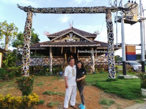authentic village, motif, Indonesia, Borneo, longhouse, Selatan Hilir, native, Obyek wisata, orang asli, Suku Dayak Kenyah, Tourism, traditional, travel guide, tribal, tribe, ethnic, culture, tourist attraction,
