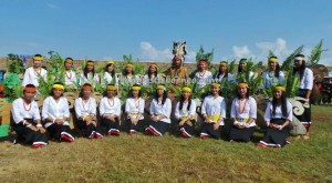 Indonesia, authentic, Borneo, culture, event, HUT, indigenous, Festival, Kota Malinau, Lun Bawang, Muruts, native, pesta adat, Suku Dayak Lundayeh, Tourism, tourist attraction, traditional, travel guide,