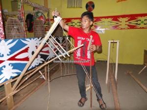 adventure, authentic, Borneo, Ethnic, Irau Festival, indigenous, native, Obyek wisata, orang asal, pesta adat, Tourism, tourist attraction, traditional, tribal, tribe, animal trap, jungle,