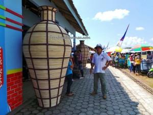 authentic, culture, Etnis, event, HUT, indigenous, Irau festival, Kota Malinau, Kalimantan Utara, Obyek wisata, budaya, pesta adat, Tourism, tourist attraction, traditional, travel guide,