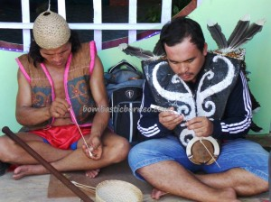 blowpipe, authentic, culture, etnis, event, indigenous, festival, native, North Kalimantan Utara, Obyek wisata, orang asal, Suku Dayak, Tourism, tourist attraction, traditional, travel guide, tribal, tribe