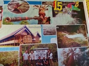 adventure, authentic, Borneo, culture, Ethnic, Irau Festival, indigenous, native, Obyek wisata, budaya, orang asal, pesta adat, Suku Dayak, Tidung, travel guide, tribal, tribe,