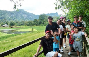 adventure, authentic, cave, dayak bidayuh, exploration, family vacation, Gua Raya, holiday, native, nature, paddy field, outdoor, Tourism, tourist attraction, traditional, travel guide, tribe, village