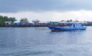 adventure, Indonesia, Kalimantan Utara, Kawasan Konservasi Mangrove, Kota Tarakan, Express, Forest Conservation Area, Obyek wisata, outdoors, Pelabuhan Spead, Sungai Sesayap River, speedboat ride, Tourism, tourist attraction, Wharf Terminal, Island,