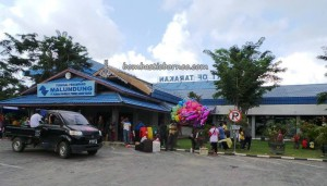 Ferry ride, Border crossing, Borneo, wharf, Imigrasi, Immigration checkpoint, information, North Kalimantan Utara, obyek wisata, pelabuhan, port, International, Tawau, Tourism, crossborder, transborder, Transportation, travel guide,