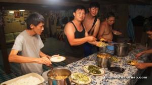 authentic, Ethnic, homestay, jungle trekking, Kampung Kiding, Kuching, malaysia, padawan, orang asal, Tourism, tourist attraction, traditional, tribal, travel, indigenous, Sarawak,