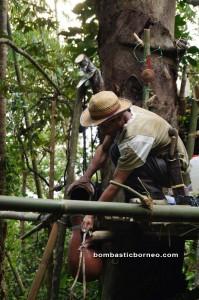 organic, adventure, authentic, dayak bidayuh, native, exotic delicacy, ijok, jungle trekking, rainforest, Kampung Kiding, Kuching, malaysia, padawan, nature, orang asal, outdoors, village