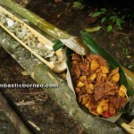 adventure, outdoor, nature, air terjun, authentic, Tanju waterfall, Borneo Highlands, bidayuh, native, homestay, Kampung Kiding, village, Kuching, Padawan, tour guide, traditional, tribal, tribe,