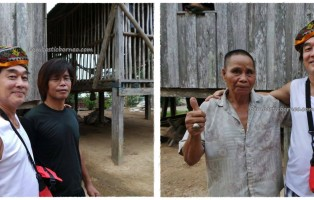 adventure, authentic, Ethnic, Orang Asal, Village, Kampung, Kudat, longhouse, malaysia, Matunggong, native, Tourism, tourist attraction, traditional, tribal, tribe, 沙巴