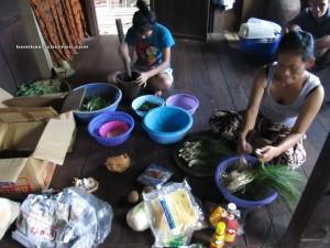 authentic, indigenous, dayak bidayuh, Ethnic, homestay, Kuching, malaysia, nature, orang asal, travel guide, Tourism, tourist attraction, traditional, tribal, tribe, village