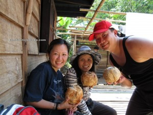 adventure, authentic, Borneo Heights, native, exotic delicacy, homestay, Kuching, malaysia, padawan, orang asal, travel, Tourism, tourist attraction, traditional, tribe,