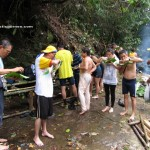 adventure, outdoor, nature, air terjun, authentic, bamboo bridge, Borneo Heights, dayak bidayuh, native, exotic delicacy, jungle trekking, rainforest, village, Kuching, tour guide, Tourism, traditional,