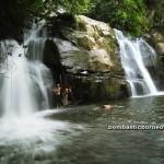 adventure, outdoor, nature, tourist attraction, air terjun, tourism, Malaysia, dayak bidayuh, native, homestay, jungle trekking, rainforest, village, Kuching, Padawan, traditional, tribal,