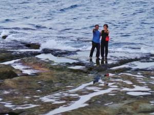 outdoor, backpackers, globe, destination, family vacation, holiday, Beach, Pantai, South China Sea, Sulu Sea, Sunset Music Festival, Tanjung Simpang Mengayau, Northern, Tourist attraction, travel guide, Malaysia, Kudat,