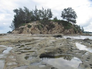 outdoor, globe, family vacation, holiday, Beach, South China Sea, Sulu Sea, Tanjung Simpang Mengayau, Tourism, tourist attraction, travel guide, Useful information, Malaysia, Kudat, Sabah, 古达, 沙巴