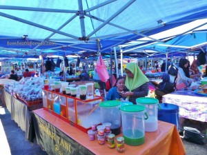 backpackers, pekan, adventure, authentic, Borneo, Ethnic, family vacation, holiday, native, Tourism, tourist attraction, traditional, travel guide, flower, vegetables, local market, 沙巴