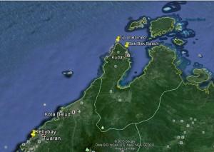 accommodation, adventure, outdoor, backpackers, destination, family vacation, Bak Bak Beach, Pantai Kalampunian, Tanjung Simpang Mengayau, Northern Tip, Tourism, tourist attraction, travel guide, Useful information, Malaysia, Kudat, 沙巴