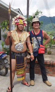 authentic, indigenous, Dayak Bidayuh, tribal, tribe, culture, event, Kampung Taee, village, Kuching, Serian, Borneo, Malaysia, Tourism, tourist attraction, traditional, 沙捞越丰收节日