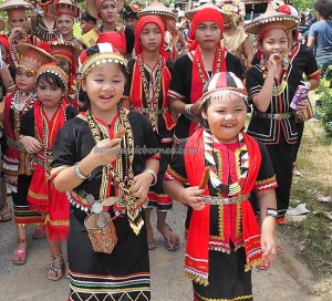 authentic, indigenous, Dayak Bidayuh, tribal, tribe, kumang, destination, village, Kuching, Serian, Malaysia, thanksgiving, Tourism, tourist attraction, traditional, travel guide, 沙捞越丰收节日