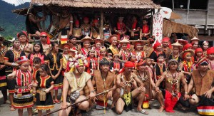 indigenous, Dayak, native, tribe, Kampung Taee, village, Serian, Malaysia, Gawai Padi, paddy harvest festival, special tours, thanksgiving, Tourism, tourist attraction, traditional, travel guide, 沙捞越丰收节日
