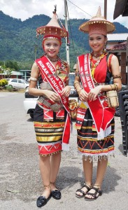 indigenous, Dayak Bidayuh, native, tribal, tribe, culture, event, Kampung, Borneo, Serian, Malaysia, paddy harvest festival, special tours, Tourism, traditional, travel guide, 沙捞越丰收节日