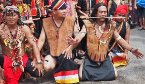 indigenous, authentic, Dayak Bidayuh, tribal, tribe, event, backpackers, Kampung Taee, village, Borneo, Kuching, paddy harvest festival, special tours, thanksgiving, Tourism, tourist attraction, travel guide