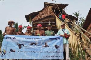 Indigenous tribe, Nyobeng event, ritual ceremony, culture, budaya, tribal, Kampung Tadan, Bengkayang, Borneo, West Kalimantan, gawai dayak, paddy harvest festival, obyek wisata, travel guide, traditional, transborder, tourism