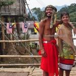 indigenous, traditional, backpackers, Dayak Bidayuh, Native, tribe, crossborder, Borneo, Bau, culture, ritual, Nyobeng event, Gawai festival, Kampung Kadek, Tourism, travel guide, 沙捞越,