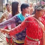 authentic, traditional, Dayak Bidayuh, Native, tribe, crossborder, Kuching, Sarawak, culture, ritual, Nyobeng, Gumbang village, Kampung Kadek, Tourism, 沙捞越, travel, tourist attraction,