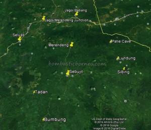 Siding, authentic, indigenous, backpackers, Desa Bengkawan, Dusun Bumbung, nyobeng gawai, dayak bidayuh, obyek wisata, Tourism, crossborder. transborder, travel guide, native, tribal, tribe,