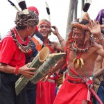 authentic, Indigenous, native, tribe, tribal, event, Nyobeng gawai, paddy harvest festival, dusun, Bengkayang, Borneo, Kalimantan Barat, Obyek wisata, traditional, tourism, tourist attraction, budaya,
