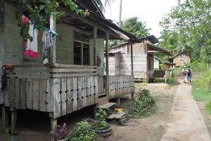 authentic village, indigenous, backpackers, budaya, Borneo, gawai dayak, obyek wisata, Tourism, crossborder. transborder, travel guide, native, tribal, tribe, Waterfall, riam, air terjun,
