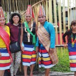 Indigenous, budaya, dayak bidayuh, tribe, tribal, ritual ceremony, paddy harvest festival, village, kampung, Siding, Borneo, West Kalimantan, Obyek wisata, traditional, transborder, travel guide, tourist attraction,