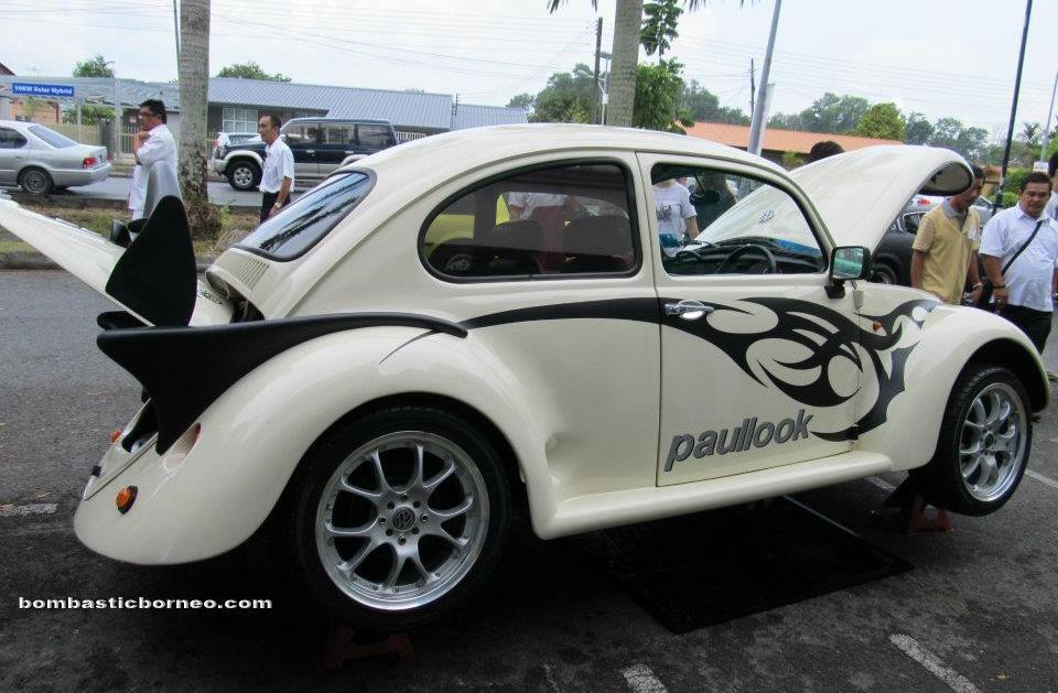 Sarawak Vintage Classic Antique Car / Motorbike Show | BOMBASTIC BORNEO