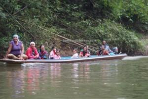 authentic, indigenous, backpackers, culture, Desa Bengkawan, Bengkayang, Borneo, Kalimantan Barat, Nyobak'ng Tadan, gawai adat, obyek wisata, Tourism, crossborder. transborder, travel guide, native, Waterfall,