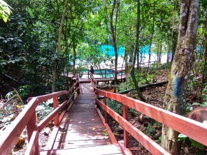 adventure, outdoor, alam, vacation, Tasik Labuan Cermin, backpackers, destination, Berau, Biduk-Biduk, Kalimantan Timur, Obyek wisata, Tourism, tourist attraction, travel guide, Useful information, Borneo, Nature,