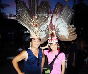 Isen Mulang, authentic, culture, Borneo, 中加里曼丹, Kalteng, Palangkaraya, carnival, Festival Budaya, pesta adat, street parade, Obyek wisata, native, Suku Dayak, tourist attraction, tribal,