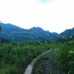 adventure, outdoor, trekking, hiking, jungle, air terjun, Ban Buan Kukuot waterfall, backpackers, dayak bidayuh, native, Kampung, Kuching, Padawan, tourist attraction, travel guide, 沙捞越瀑布
