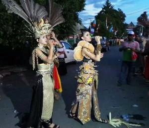 Isen Mulang, authentic, culture, Borneo, Kalteng, Indonesia. Palangka Raya, Festival Budaya, street parade, Obyek wisata, orang asal, Suku Dayak, Tourism, traditional, travel guide, tribe