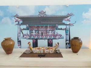 Museum Balanga, religion, authentic, 中加里曼丹, Kalteng, Indonesia, Palangka Raya, dayak, Ethnic, Festival Budaya, obyek wisata, Tourism, tourist attraction, travel guide, tribal, traditional
