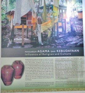 Museum Balanga, indigenous, backpackers, 中加里曼丹, Kalteng, Palangka Raya, dayak, native, Festival Budaya, Obyek wisata, Tourism, tourist attraction, travel guide, tribal, tribe, Useful information