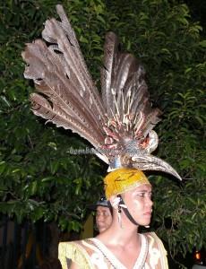 Isen Mulang, authentic, culture, Indonesia, 中加里曼丹, Kalteng, Palangkaraya, event, Festival Budaya, street parade, Obyek wisata, orang asli, native, tourism, travel guide, tribal