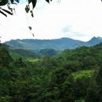 adventure, outdoor, nature, trekking, hiking, jungle, rainforest, air terjun, Ban Buan Kukuot waterfall, backpackers, dayak bidayuh, village, Malaysia, Tourism, travel guide, 沙捞越瀑布